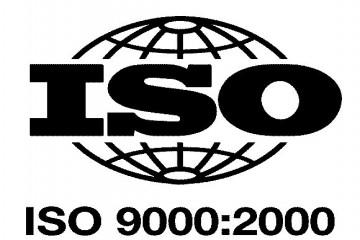 Yapı Sektöründe Yönetim Sorunlarına iso 9000 Kalite Yöntem Sistem Yaklaşımı