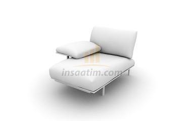 3ds max koltuk çizimi 1