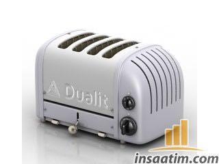 Ekmek Kızartma Makinesi Çizimi - 3D Model