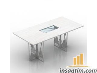 Masa Çizimi - 3D Model