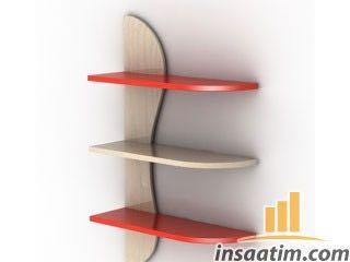 Raf Çizimi - 3D Model
