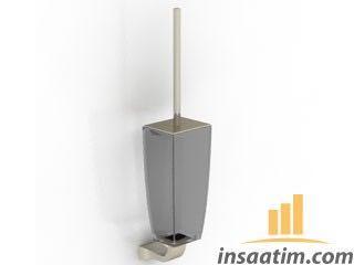 Tuvalet Fırçası Çizimi - 3D Model
