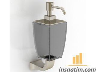 Sıvı Sabunluk Çizimi - 3D Model