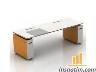 Çalışma Masası - 3D Model