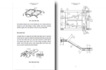 Yapı Mühendisliği Ders Notlarından Bir Bölüm