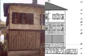 Bitirme Projesi - Rölöve ve Restorasyon