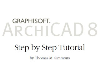 ArchiCAD Step by Step