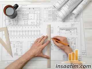 Mimari Proje Çizim ve Sunuş Standartları