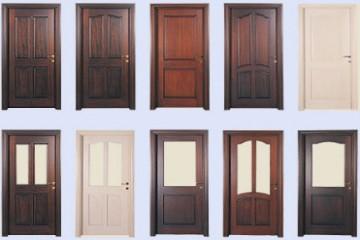 Kapılar ve Kapı Parçaları Hakkında Kaynak