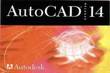 AutoCAD-14 Ders Notu