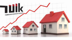 2019 yılı konut satış istatistikleri açıklandı! Bir önceki yıla göre %1,9 azaldı…