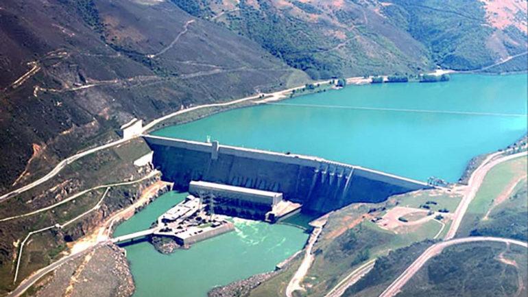 Barajlar ve Hidroelektrik Santrallerde Havza Planlama (Master Plan) Çalışmaları