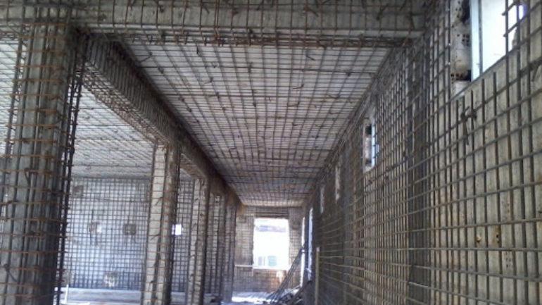 Betonarme ve Yığma Binaların Onarım ve Güçlendirme İlkeleri