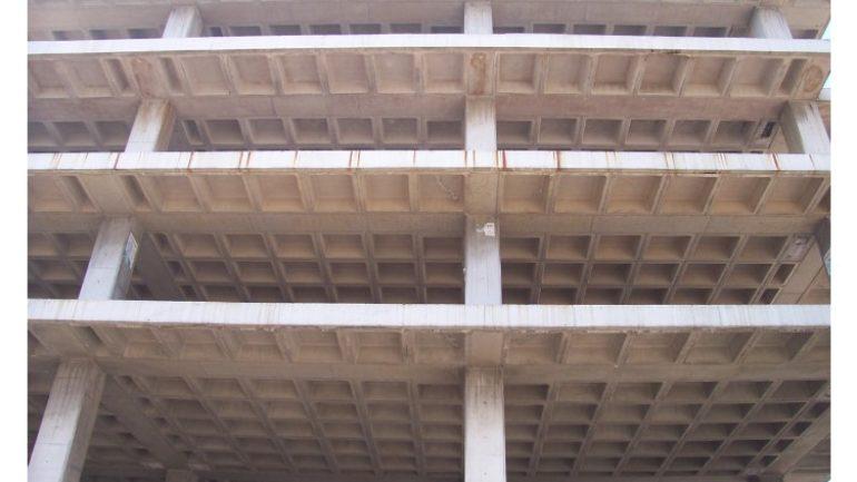 Yapıların İskelet Sistemleri