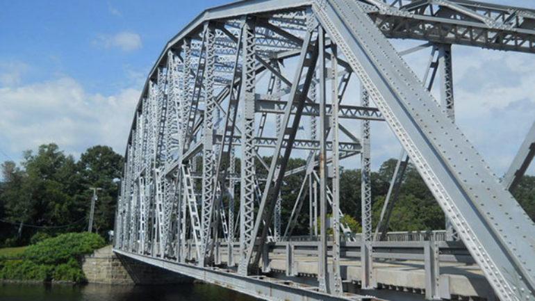 Çelik Köprülerin İmalı ve Montajı