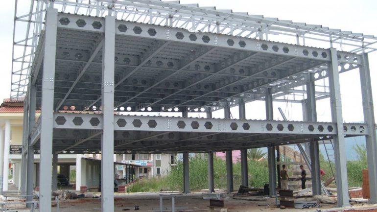 Çelik Yapılar İle İlgili Teknik Bilgiler