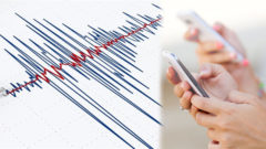 Deprem Erken Bilgi ve Uyarı Sistemi…