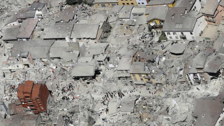 Deprem Hasarları, Sebepleri ve Öneriler…