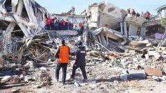Depremde Sorumluluk ve Görev Bilinci