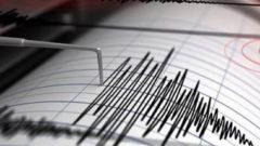 Depremin Diğer Özellikleri