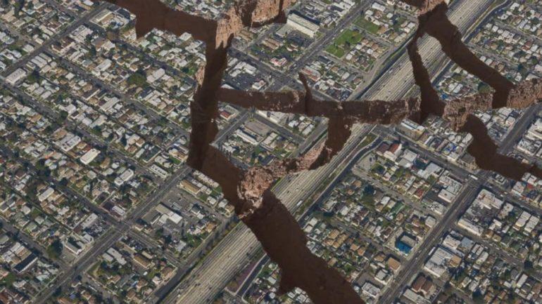 Depremin Oluş Nedenleri ve Türleri