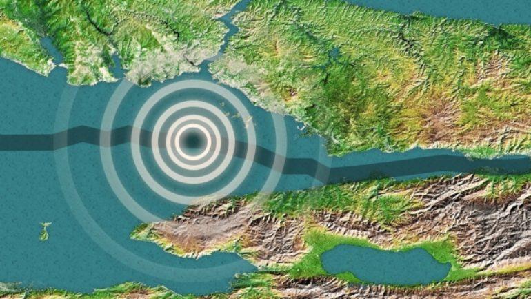 Depremler ve Faylar
