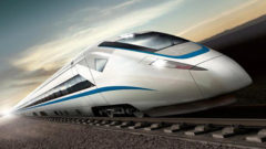 Hızlı Trenlerin Tarihi ve  Teknik Özellikleri