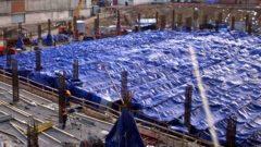 Kötü Hava Koşullarında Beton Yapımı, Dökümü ve Bakımı