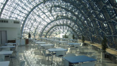 Prefabrike Çelik Uzay Kafes Sistemler ve Uygulamada Karşılaşılan Sorunlar