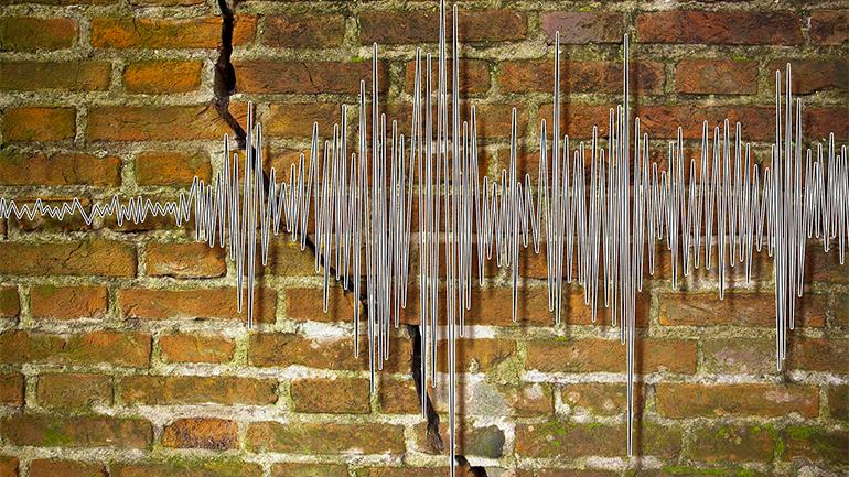 Yığma Yapılarda Deprem Hasar Tipleri