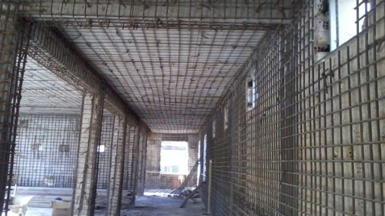 Betonarme ve Yığma Binaların Güçlendirme İlkeleri