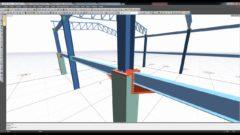 Ders-1: İdeCAD Statik | Çelik Yapı Bilgi Modellemesi (Sessiz)