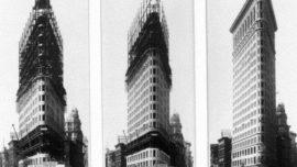 Çelik Yapıların 150 Yıllık Tarihi