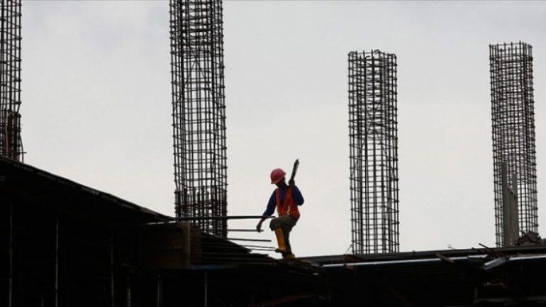 İnşaat sektörü yeni yıla ümitli başladı…