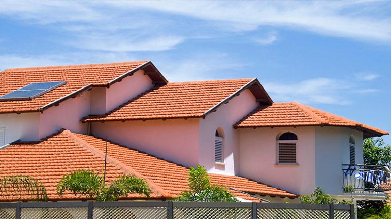 Çatılarla İlgili Genel Bilgi