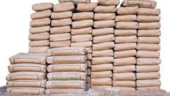 Gri Çimento Türleri Ve Kullanım Alanları