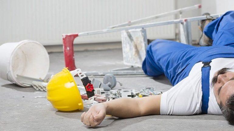 İnşaat Sektöründe İş Kazaları ve Meslek Hastalıkları…