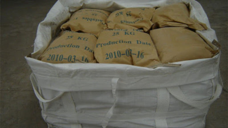 Kalsiyum Alüminatlı Çimento Kullanım Alanları