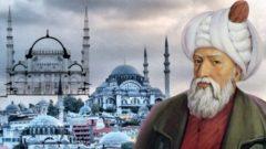 Mimar Sinan ve Günümüz Mimarisi