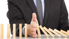Kriz Dönemlerinde İşletmelerin Karşılaştıkları Finansal Sorunlar ve Risk Yönetimi