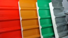 Üzeri Bitümlü Su Yalıtım Örtüsü Kaplı Isı Yalıtımlı Hafif Metal Çatı Uygulaması ve Bileşenleri