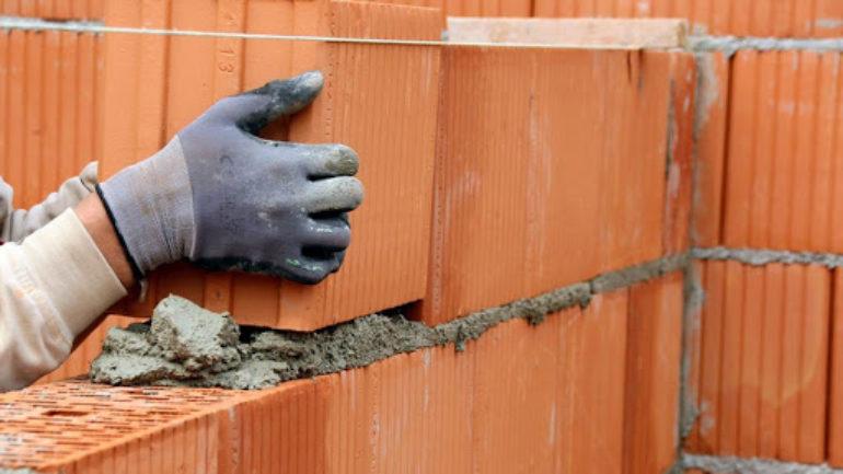 Tuğla Duvar İmalatında Dikkat Edilmesi Gerekenler