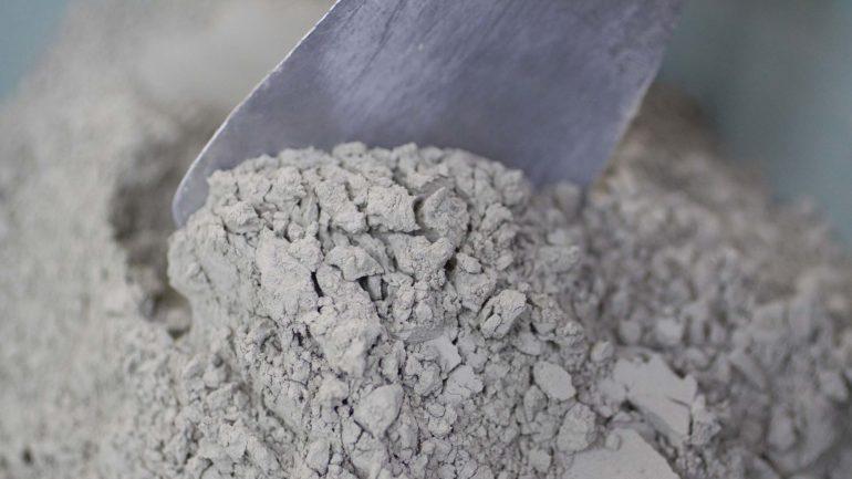 Portland Cement (İngilizce)