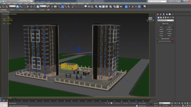 Yeni Başlayanlara 3D Tasarım Önerileri