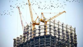 Martta inşaat maliyet endeksi bir önceki aya göre değişmedi!