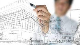 Mimarların çalışma alanları