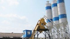 The Characteristics Of Mini Concrete Batching Plant