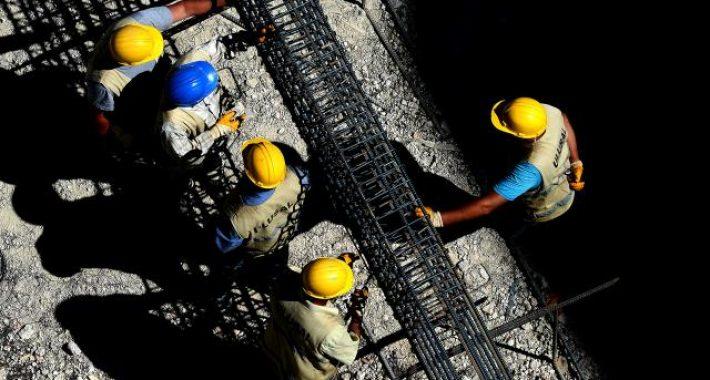 Türk İnşaat Firmaları 128 Ülkede 418,7 Milyar Dolarlık İş Yaptı